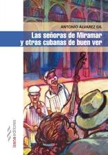 Antonio Álvarez Gil publica