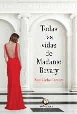 Todas las vidas de Madame Bovary