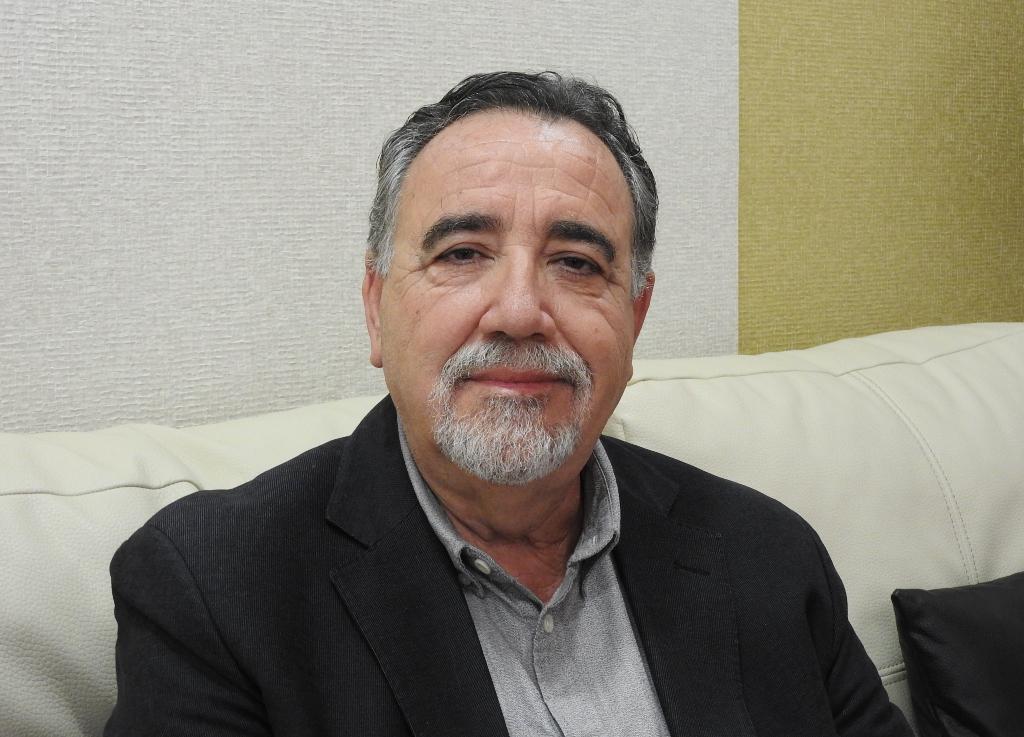 """Entrevista a Jesús Maeso de la Torre, autor de """"La dama de la ciudad prohibida"""""""