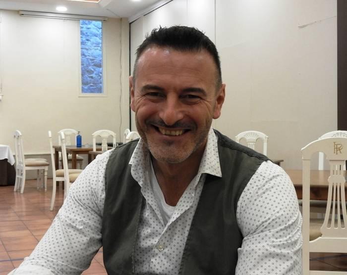 "Entrevista a Massimiliano Colombo, autor de ""Centurio"""