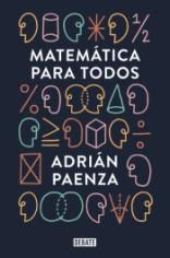 Adrián Paenza publica en Debate
