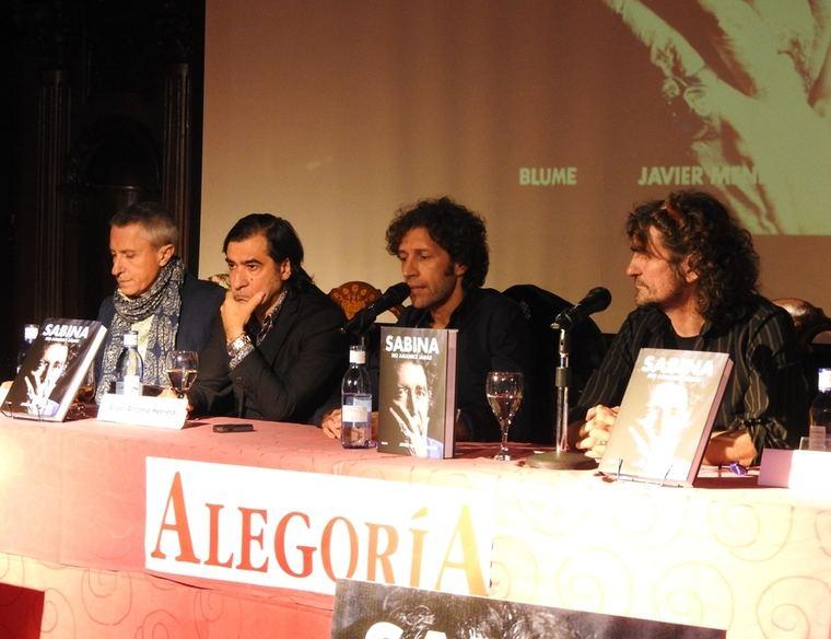 Melchor Miralles, Ángel Antonio Herrera, Javier Menéndez Flores e Iñaki 'Uoho' Antón