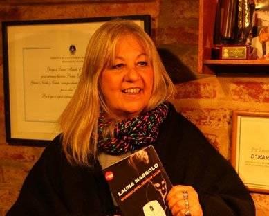 Entrevista con Laura Massolo, autora de