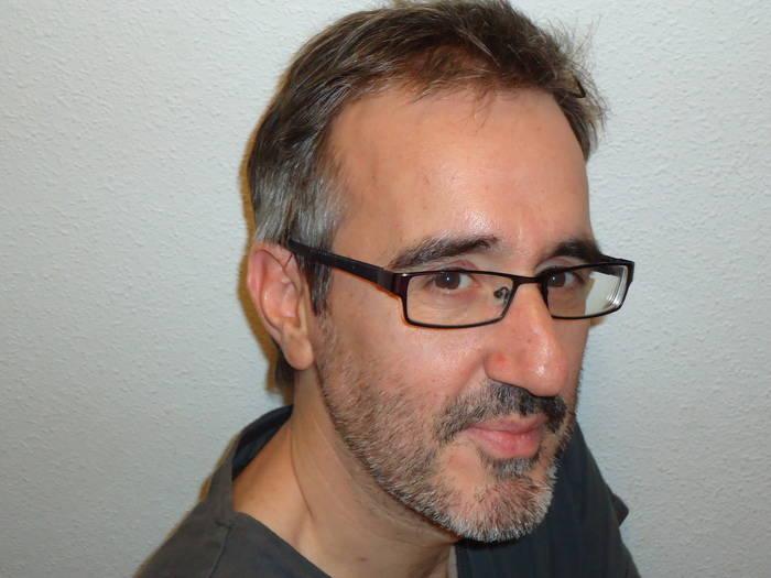 """Entrevista a Patxi Irurzun, autor de """"Los dueños del viento"""""""
