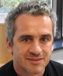 "Entrevista a José Luís Peixoto, autor de ""Galveias"""