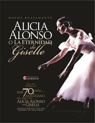 Ediciones Cumbres presenta su colección de danza