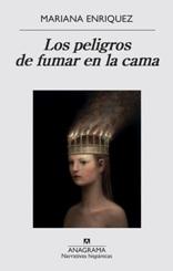 Anagrama publica el libro de cuentos