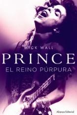 Mick Wall publica una documentada biografía del músico Prince