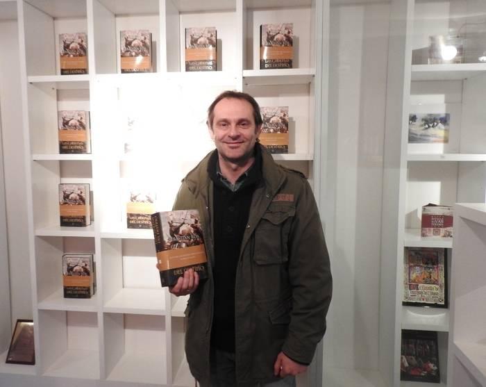 Visita al museo de la Batalla de las Navas de Tolosa de la mano de Sebastián Roa