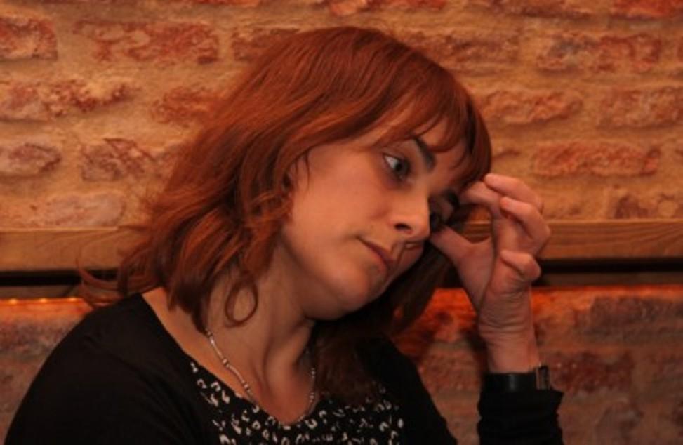 La escritora Sara Mesa publica la novela