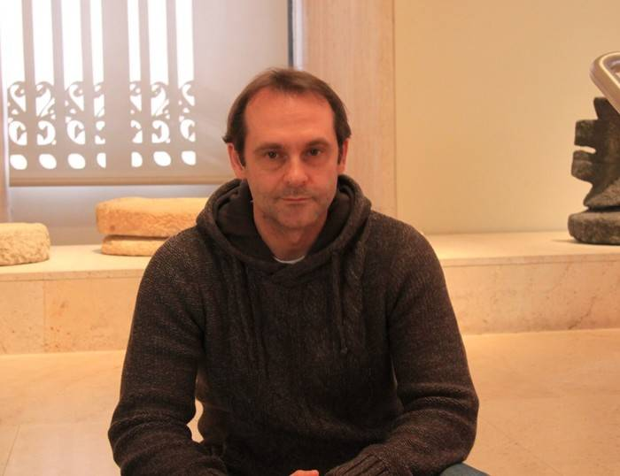 """Entrevista a Sebastián Roa, autor de """"Las cadenas del destino"""""""
