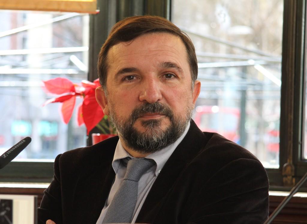 Sergio Vila-Sanjuán publica en Destino