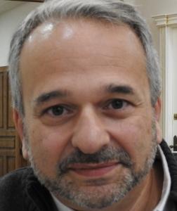 """Entrevista a Sixto Sánchez Lorenzo, autor de """"La segunda vida del Mariscal"""""""