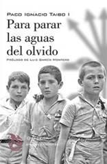 Editorial Drácena reedita las memorias de Paco Ignacio Taibo I