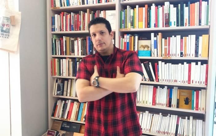 "Entrevista a Vladimir Hernández, autor de ""Habana Réquiem"""