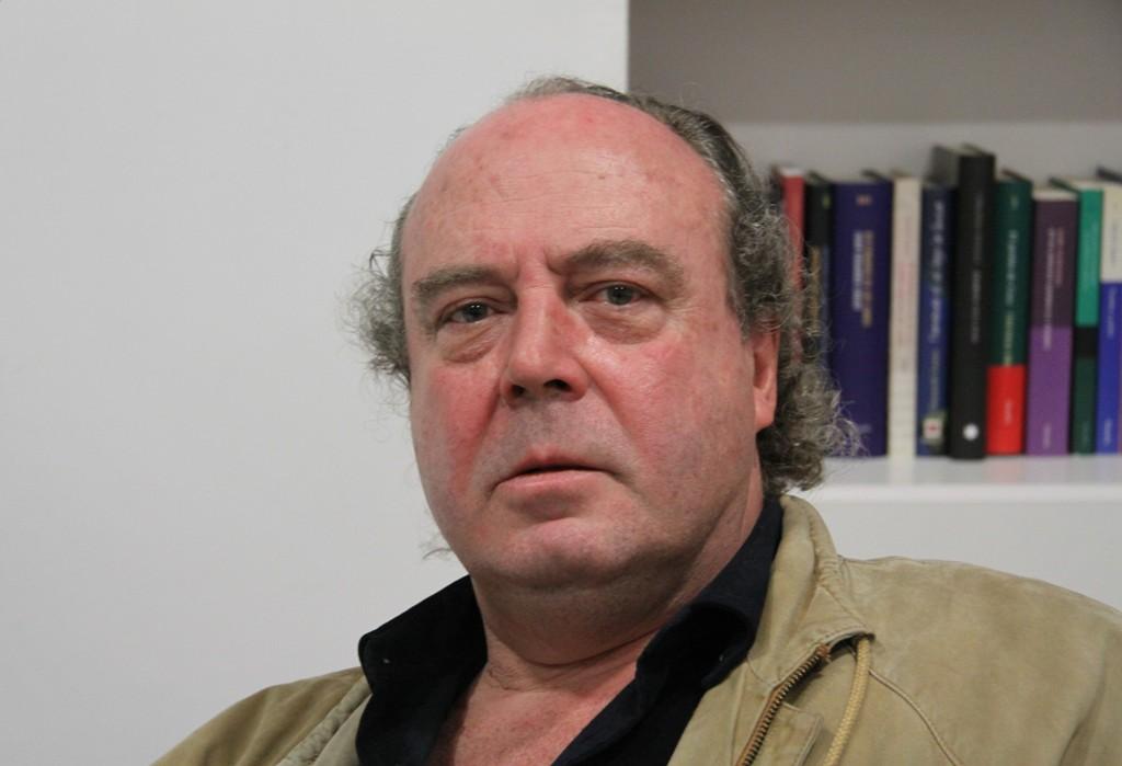 El director de orquesta Xavier Güell publica su primera novela,