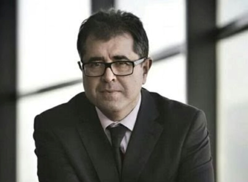 Entrevista a Xosé Carlos Caneiro, autor de