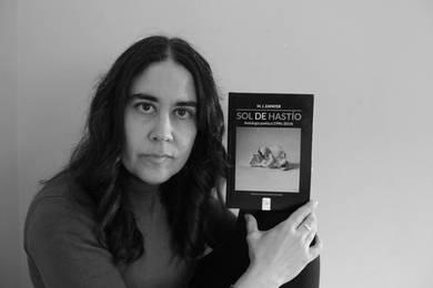 María Jesús Zapater