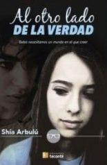 La dramaturga Shía Arbulú se estrena en la novela juvenil con