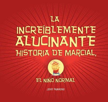José Fragoso publica el álbum ilustrado