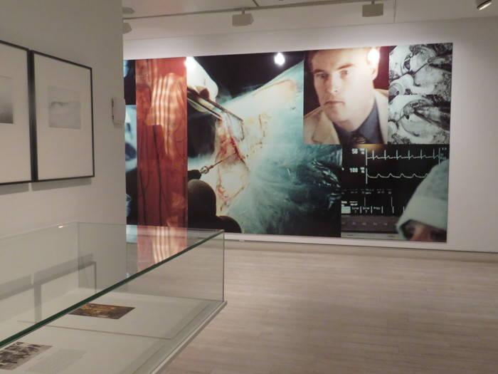 Exposición del fotógrafo norteamericano Lewis Baltz