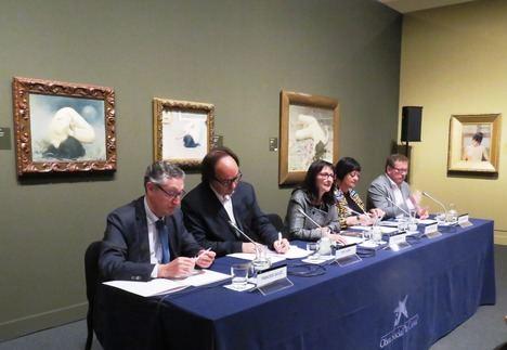 """Se abre la exposición: """"Ramón Casas. La modernidad anhelada"""