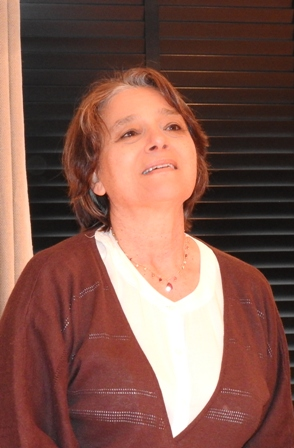 Cristina Cerezales Laforet