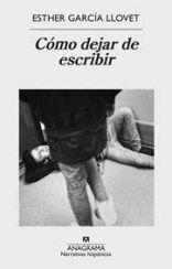 Esther García Llovet publica su novela más punk,