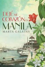 Marta Galatas presenta