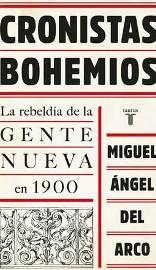 Miguel Ángel del Arco publica