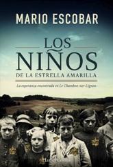 Mario Escobar publica la desgarradora historia de