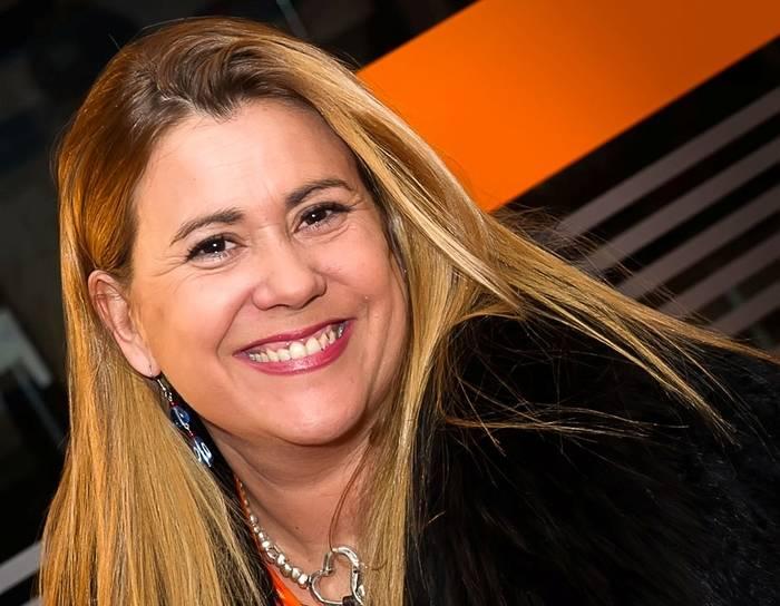 Entrevista a Eva Robles, autora de