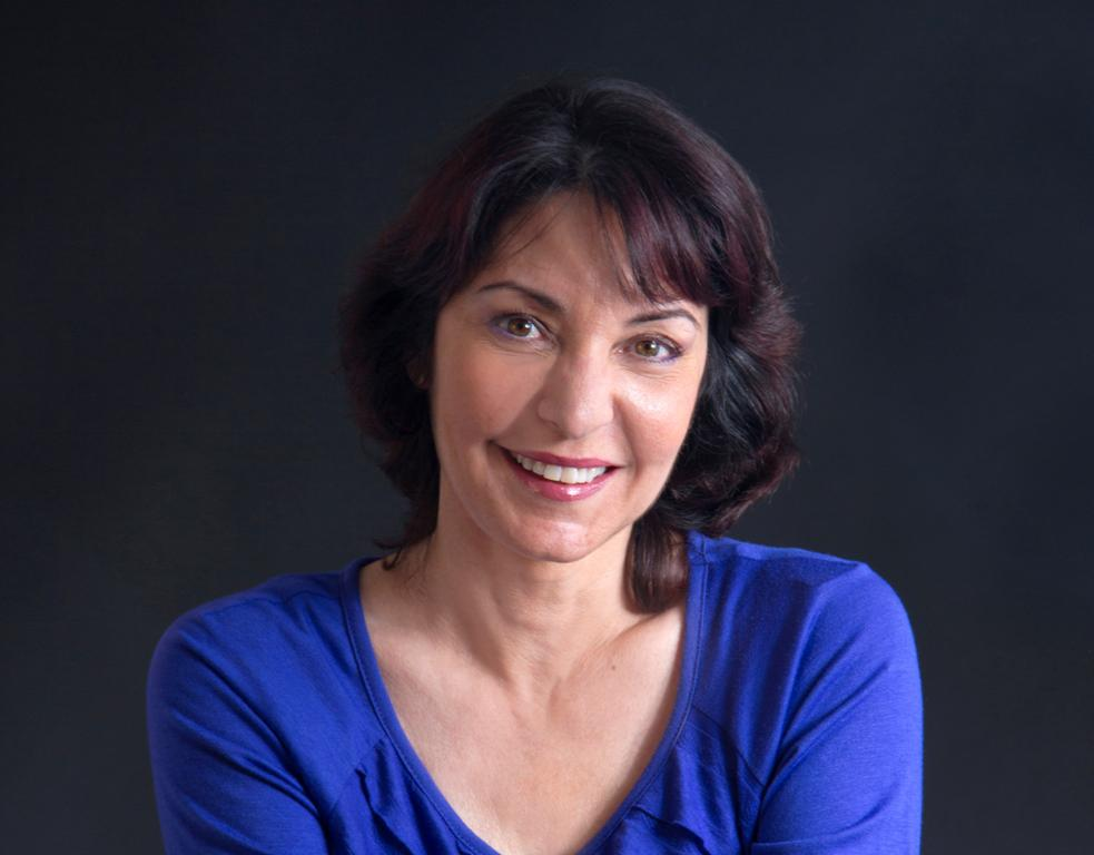 Daína Chaviano, la reina de la literatura fantástica en español publica en Huso Editorial