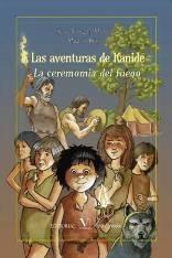 Iñaki Sainz de Murieta y Miguel Berzosa presenta su colección «Las aventuras de Kanide. La ceremonia del fuego»