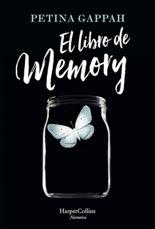 HarperCollins Ibérica presenta 'El libro de Memory', de Petina Gappah