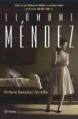 Victoria González Torralba, hija de Francisco González Ledesma, rescata a Méndez, el inspector que creó su padre