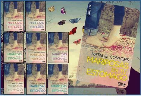 Ya está a la venta el esperado lanzamiento de literatura romántica: