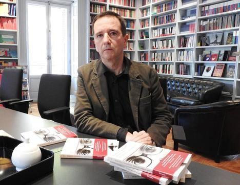 """Entrevista a Martín Casariego: """"Todos nuestros recuerdos son ficción. La realidad nos supera"""""""