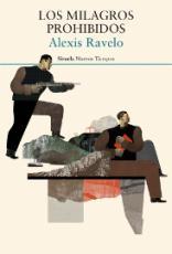 Alexis Ravelo trata los hechos de la Semana Roja de La Palma en su nueva novela
