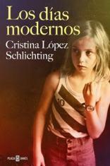 La periodista Cristina López Schlichting debuta en la ficción con la novela