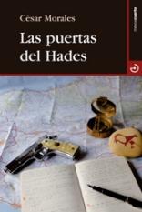 César Morales publica en Menoscuarto su nueva novela,