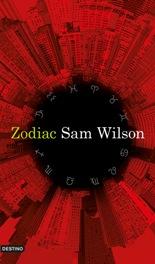 Ediciones Destino publica 'Zodiac', un trepidante puzle de secretos, mentiras y pistas falsas