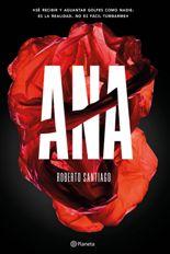 El guionista televisivo Roberto Santiago publica su primer thriller,
