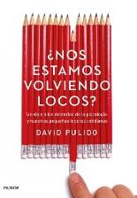 El psicólogo David Pulido publica