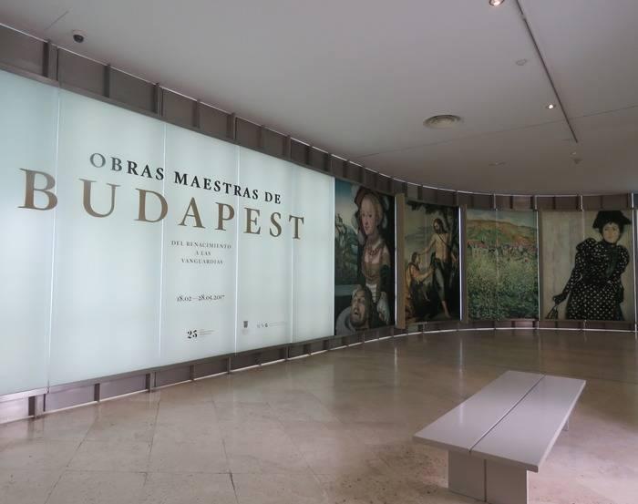 """Abre sus puertas la exposición: """"Obras maestras de Budapest. Del Renacimiento a las Vanguardias"""""""