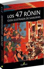 Quaterni publica la Guía Ilustrada de samuráis
