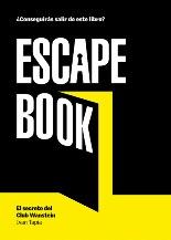 """Ivan Tapia presenta """"Escape Book"""", el primer libro en España basado en el fenómeno de los escape rooms"""