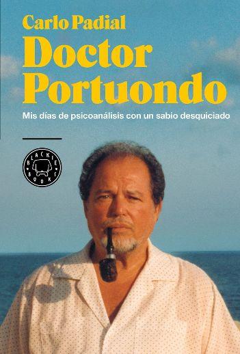 'Doctor Portuondo', de Carlo Padial