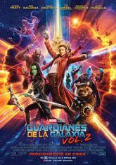 Guardianes de la Galaxia v.2