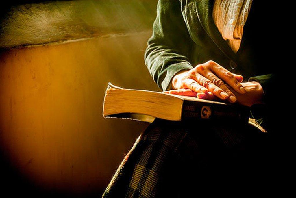 El libro, oscuro objeto del deseo